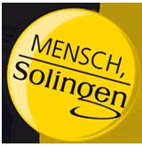 Logo Mensch